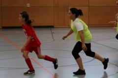 2014 - Fussballturnier