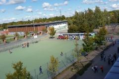 Unsere Grundschule aus einem anderen Blickwinkel