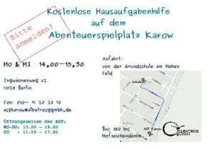 Sommerferien @ Berlin