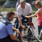 Fahrradschule