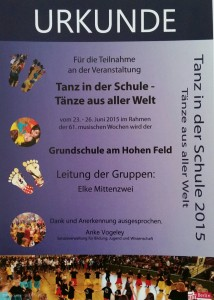Tag der Deutschen Einheit @ Berlin